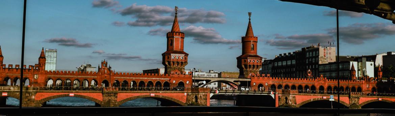Eastern Comfort Berlin Bridge